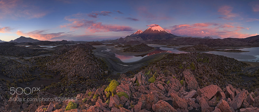 Los Payachatas by Mike Reyfman (mreyfman) on 500px.com