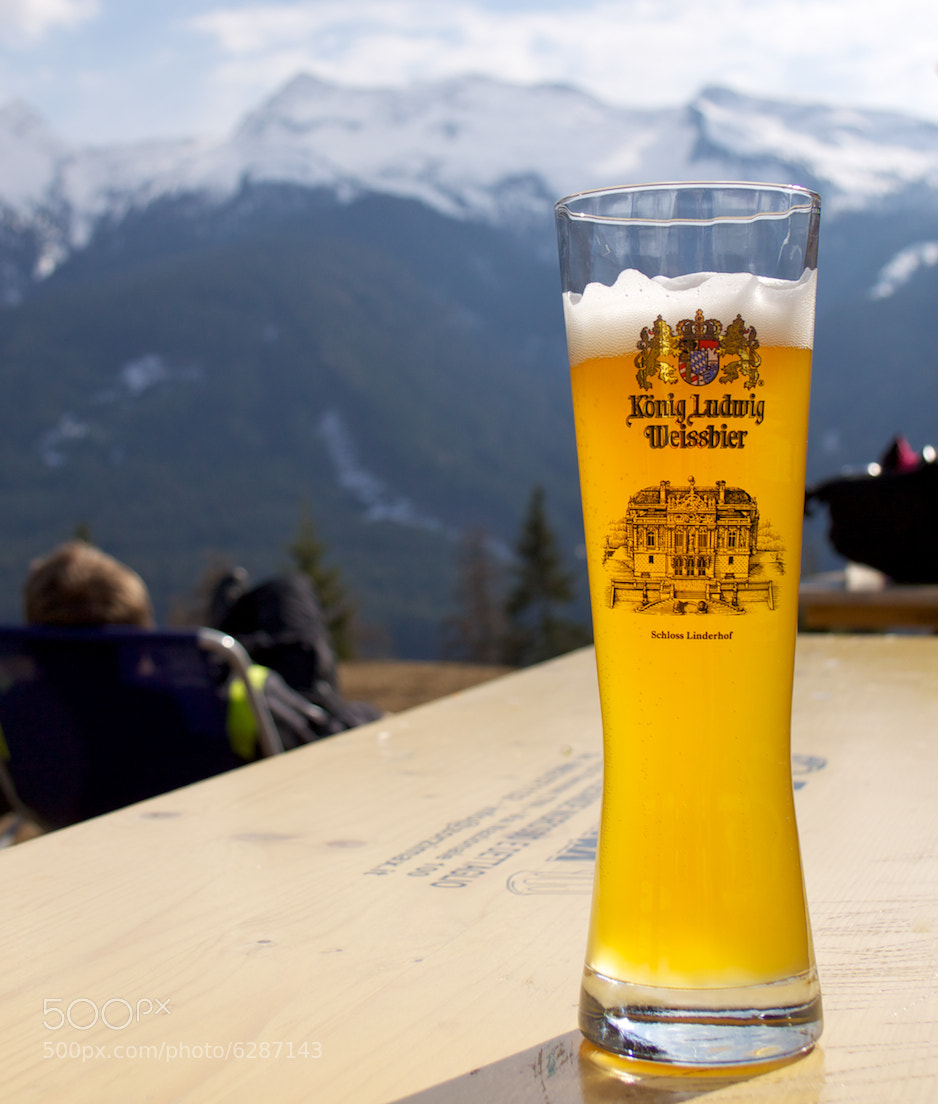 Photograph Weissbier by Simone Raggini on 500px