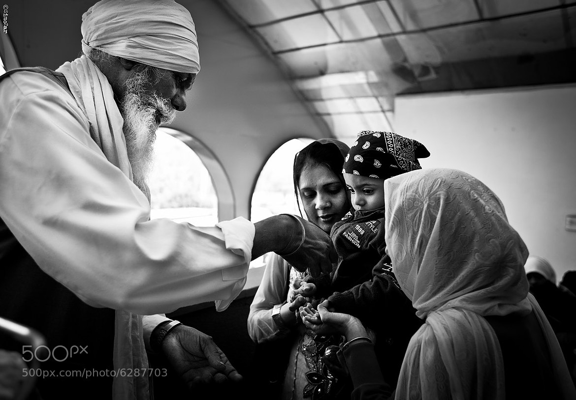 Photograph Sikh in Novellara by Simone Zarotti on 500px