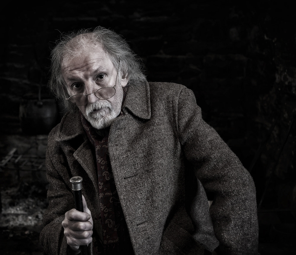 Photograph Fagin by Phil  Morgan on 500px