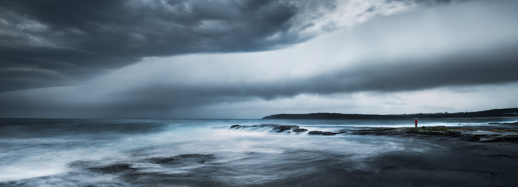 Photograph Before the Storm by Joshua Zhang on 500px