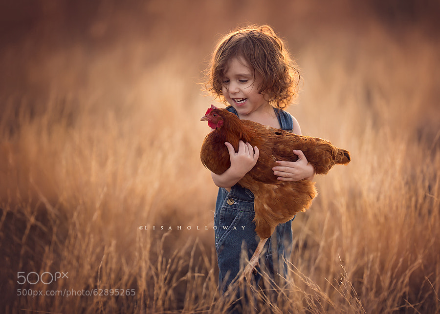 Natural light Photography -  Photograph Snakes and Snails & Puppydog Tails by Lisa Holloway on 500px
