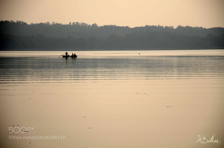 Photograph pescando by Matteo Baldon on 500px