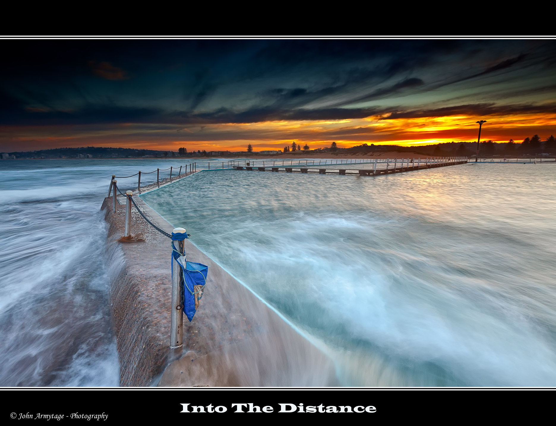 Photograph Into The Distance by John Armytage on 500px