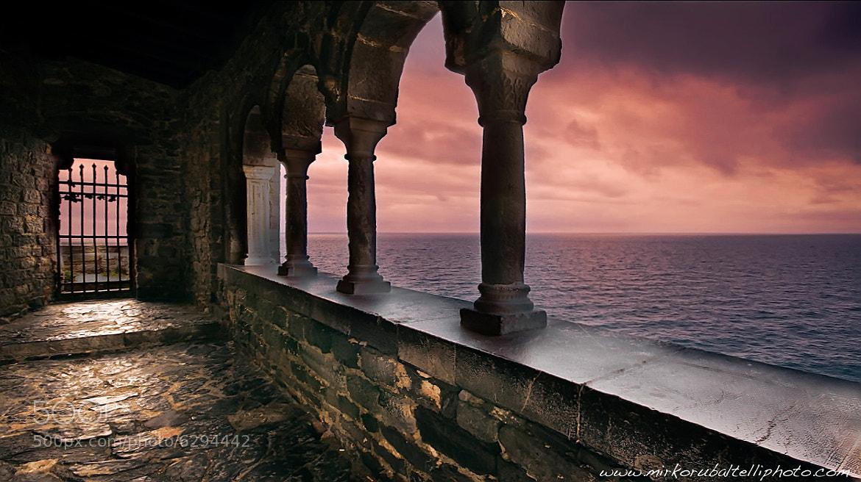 Photograph View to sea  by Mirko Rubaltelli on 500px