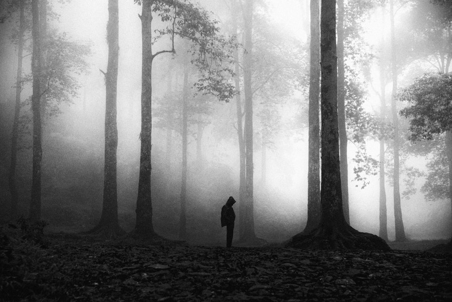 Photograph Until the time comes.... by Hengki Lee on 500px