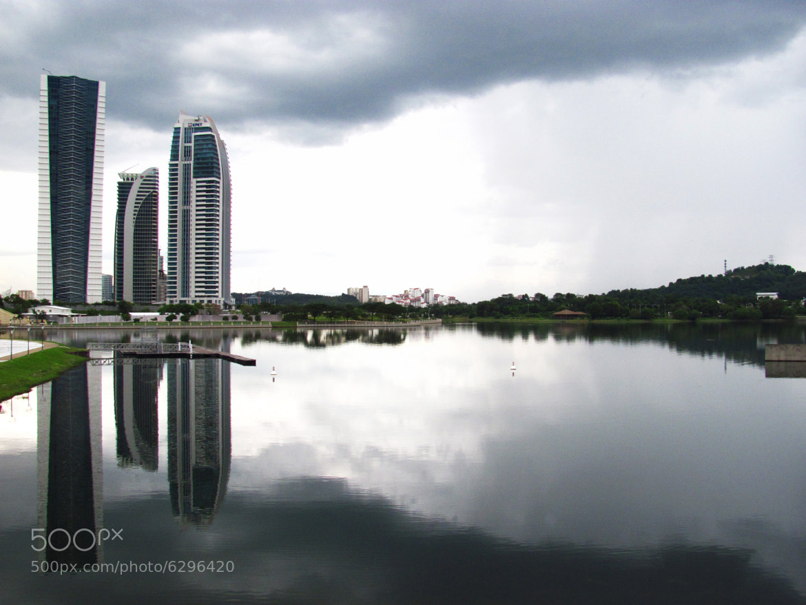 Photograph The new city of Putrajaya by Raghu R on 500px