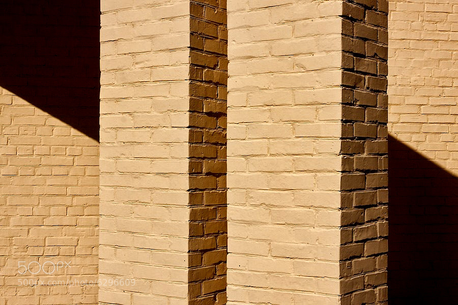 Photograph Bricks by Mikhail Palinchak Jr. on 500px