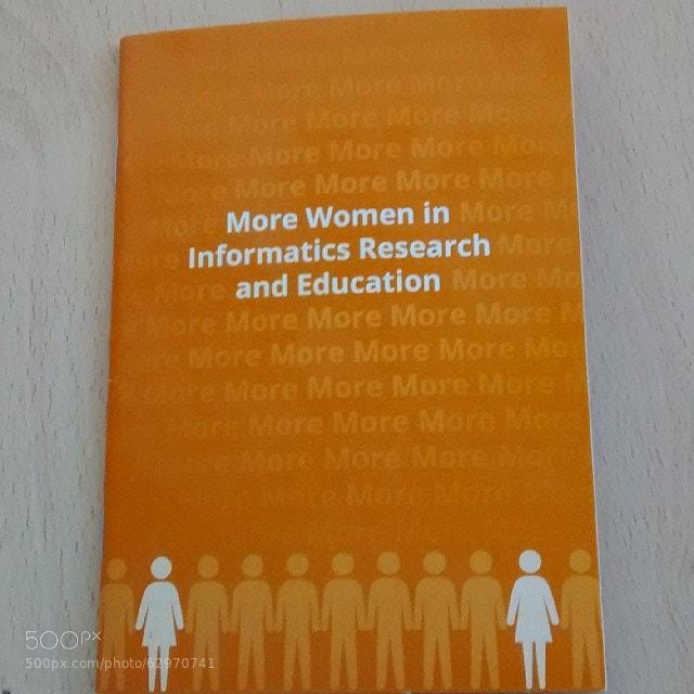 Mujeres e Informática