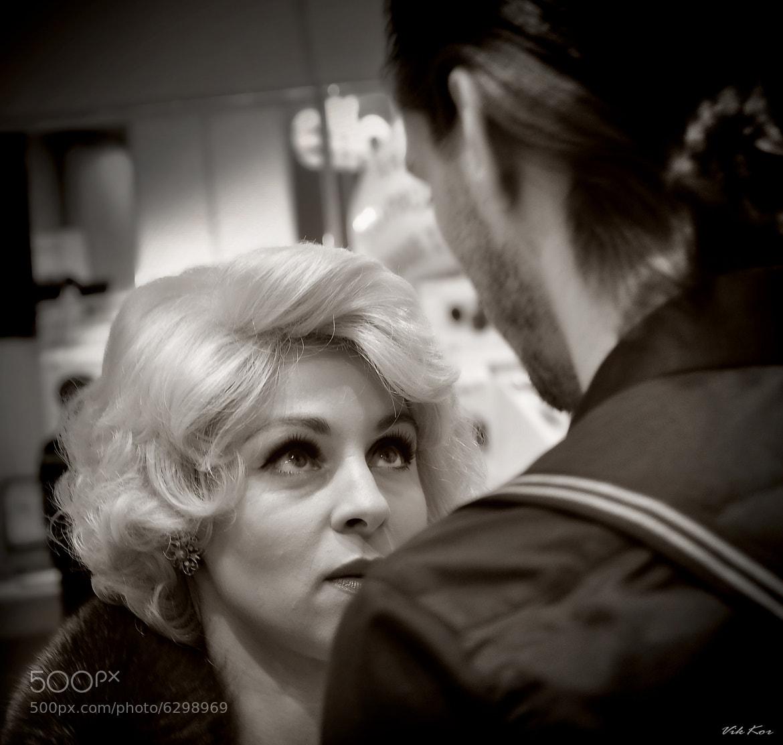 Photograph Look by Viktor Korostynski on 500px