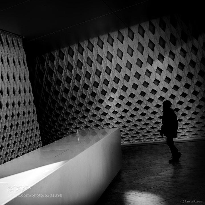 Photograph Opera by Kim Erikssen on 500px