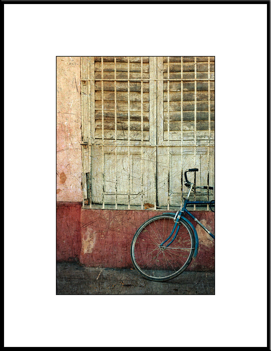 Photograph Trinidad Bike by John Barclay on 500px