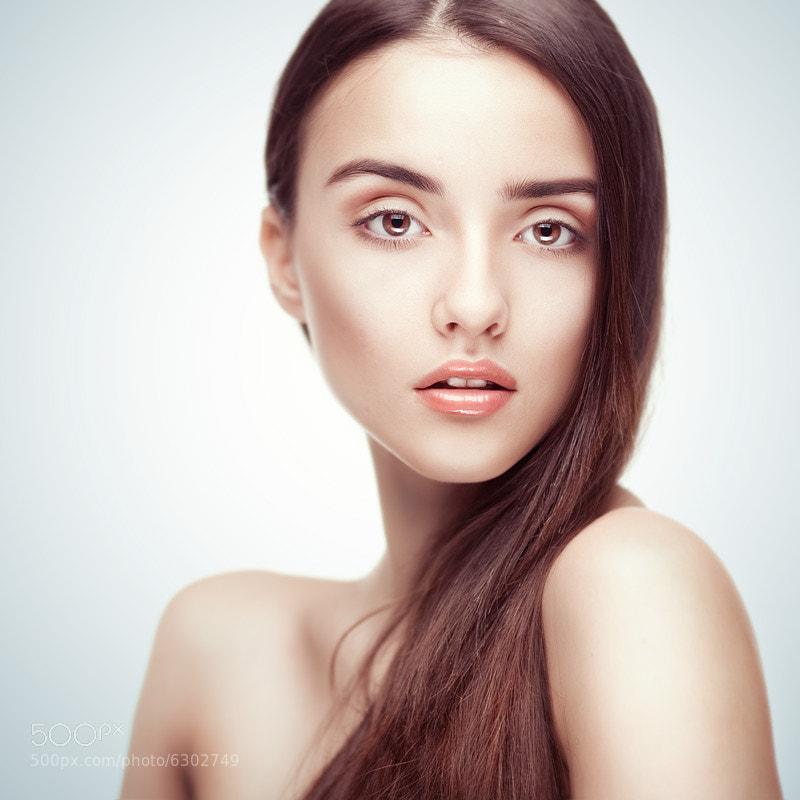 Anastasia by Aleksandr Doodko (doodko) on 500px.com