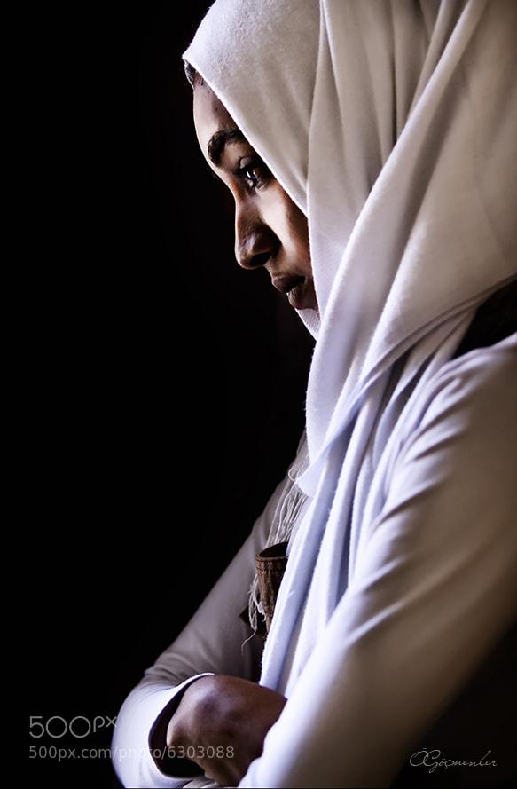 Photograph sudanlı kız 3 by ömer göçmenler on 500px