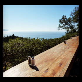 Lunch at Big Sur by Rich Keller (southbeachster) on 500px.com