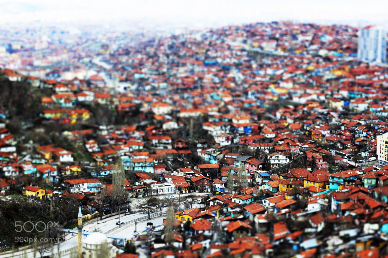 Photograph Ghetto Model by Noyan Keskin on 500px