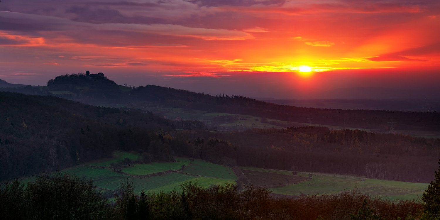 Photograph Franconian delight by Martin Amm on 500px