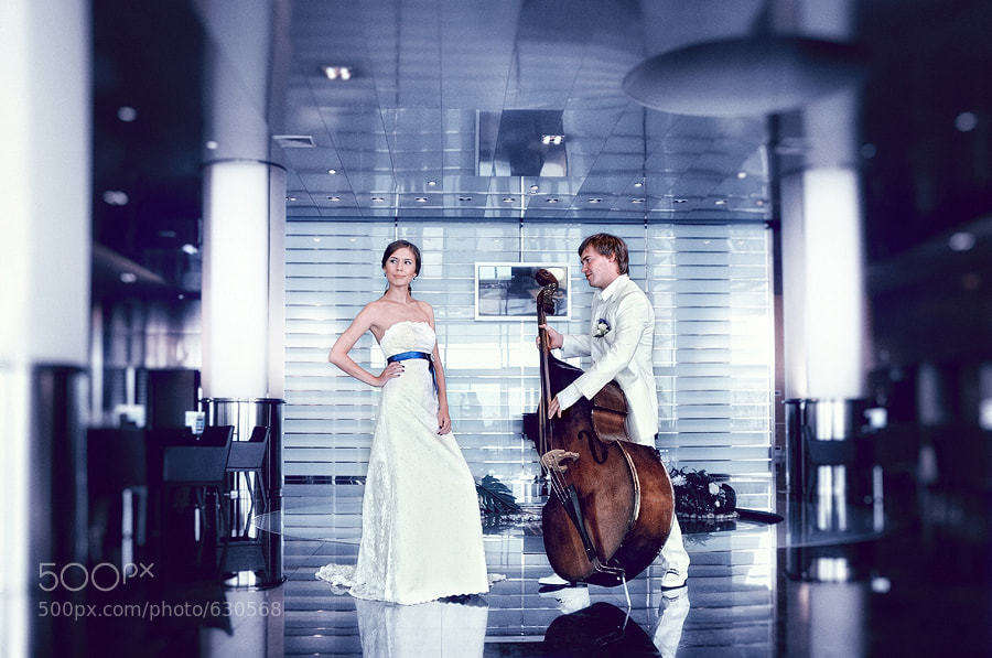 Photograph wedding by Ivan Zamanuhin on 500px
