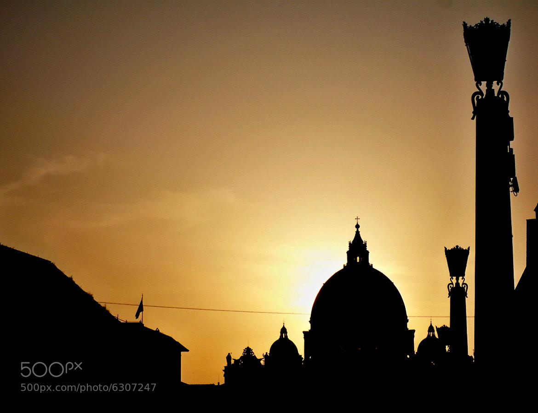 Photograph San Pietro by Chiara cirioni on 500px