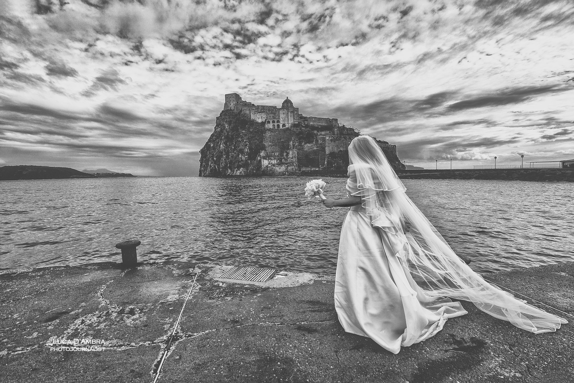 Photograph Ischia Wedding by Luca D'ambra on 500px