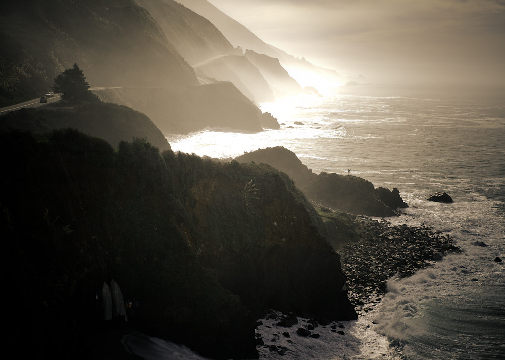 Photograph Big Sur by Steffen Walther on 500px