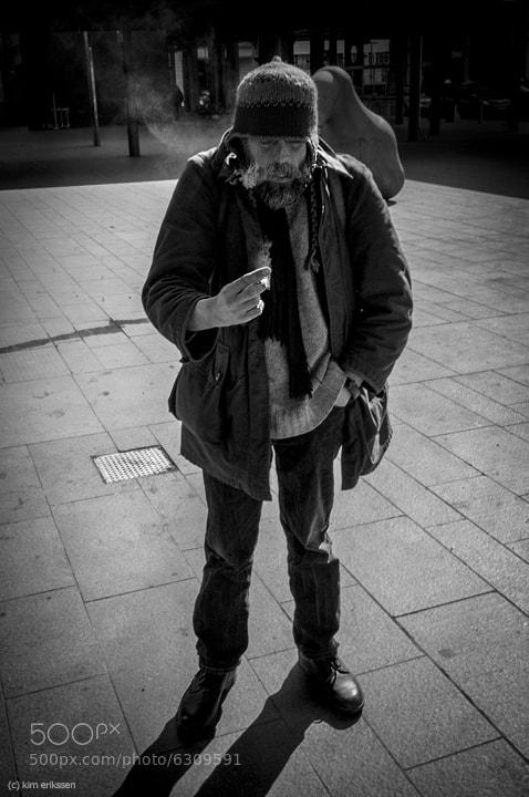 Photograph Jazz Tabaco by Kim Erikssen on 500px