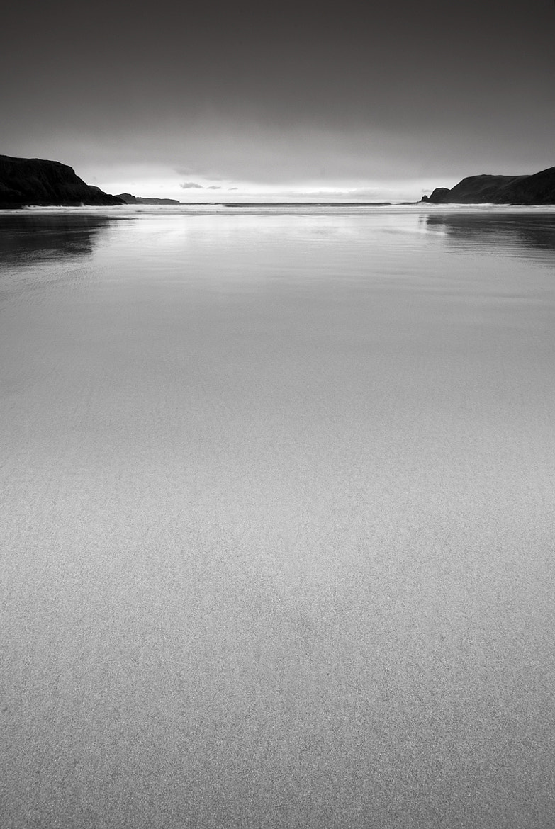 Photograph The Beach II by Gary Macleod on 500px