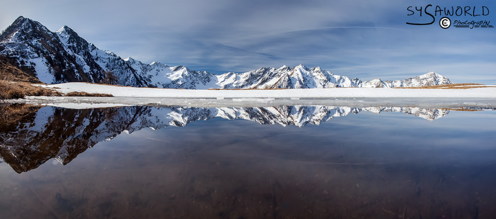 Photograph Thaw by Roberto Sysa Moiola on 500px