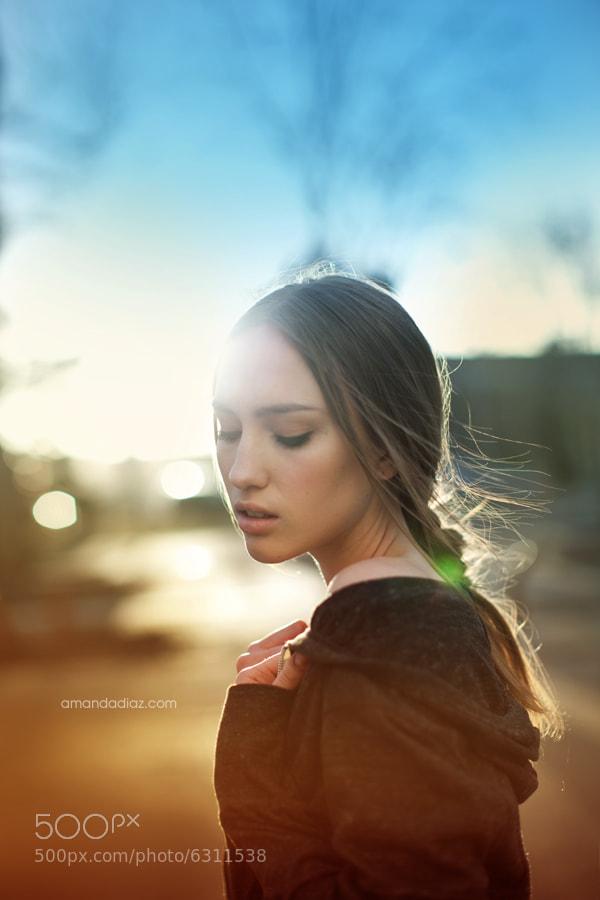 Photograph Sunshine by Amanda Diaz on 500px