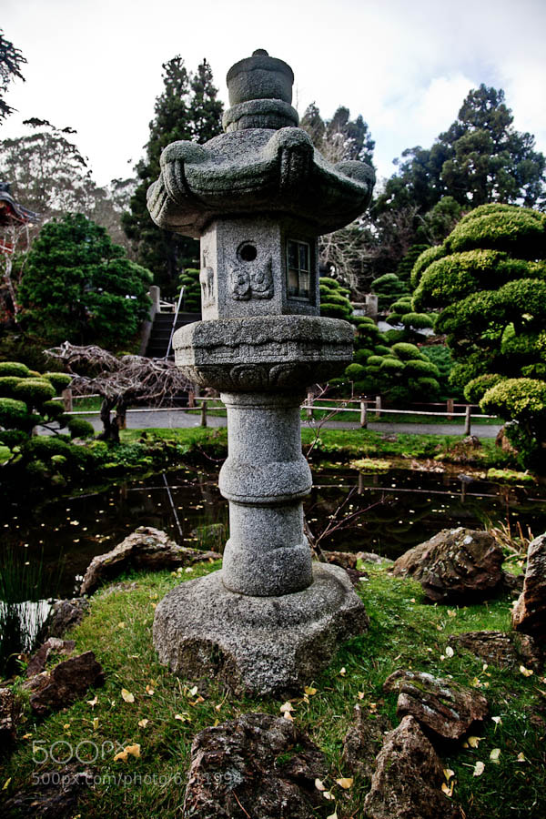 Photograph Japanese Garden by Carlos Aledo on 500px