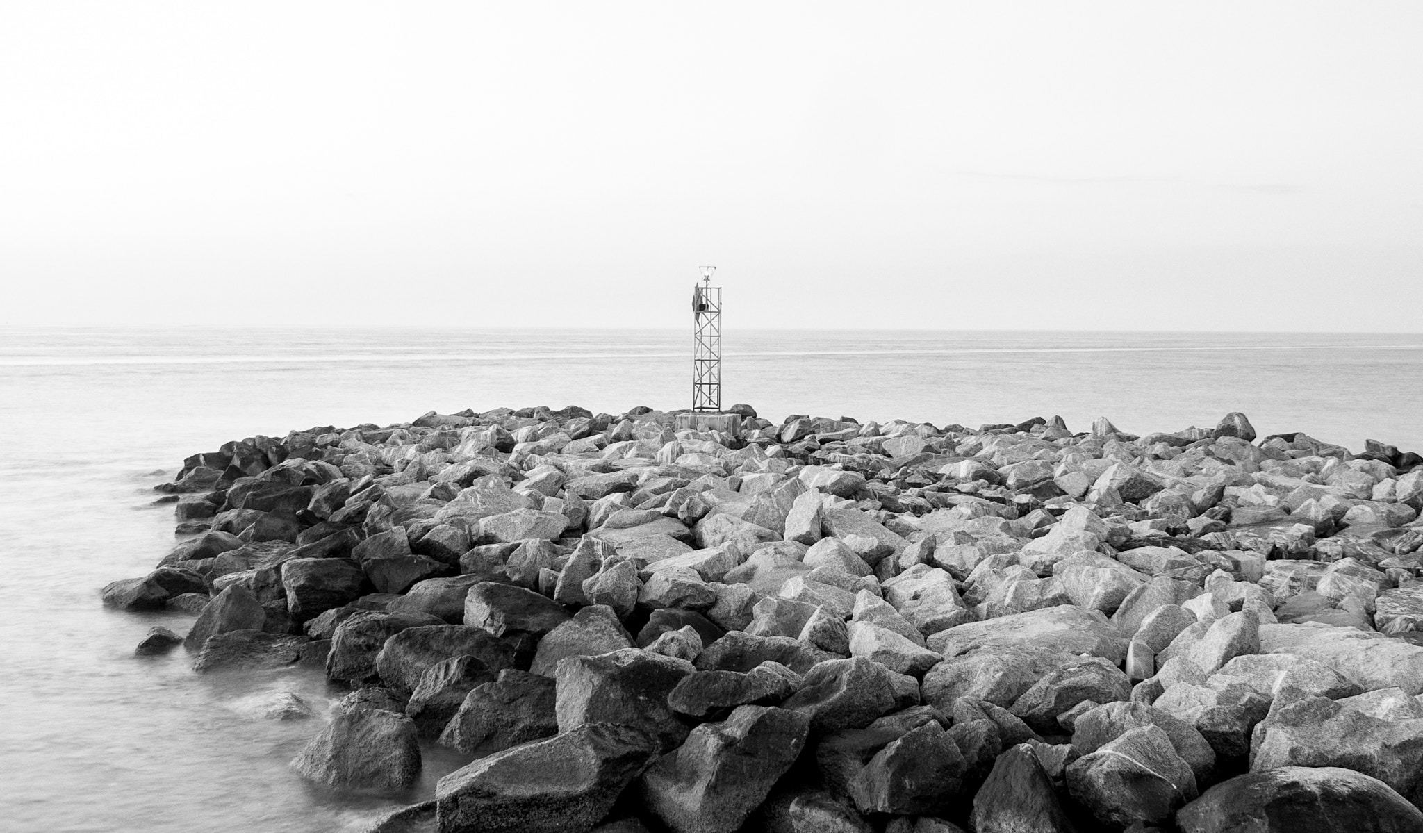 Photograph Jetty Park by Tom Baker on 500px