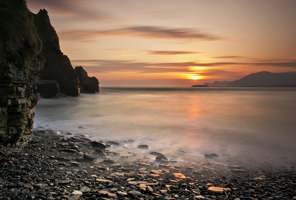 Photograph Keel Strand by Gary McParland on 500px