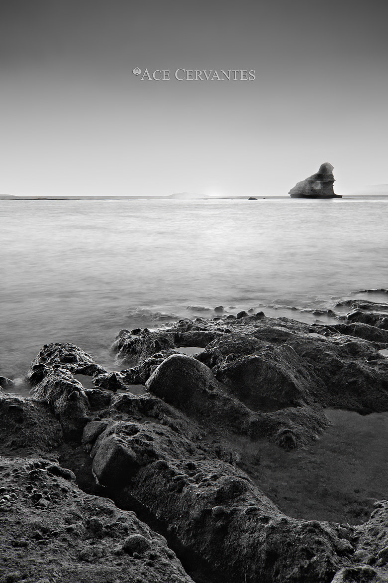 Photograph Payong Point on Mono by Ace Cervantes on 500px