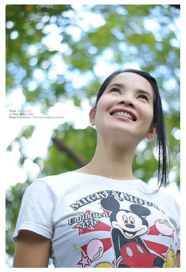 Photograph smile by lionpink on 500px