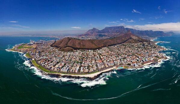 Photograph CapeTown by Christian BECK on 500px