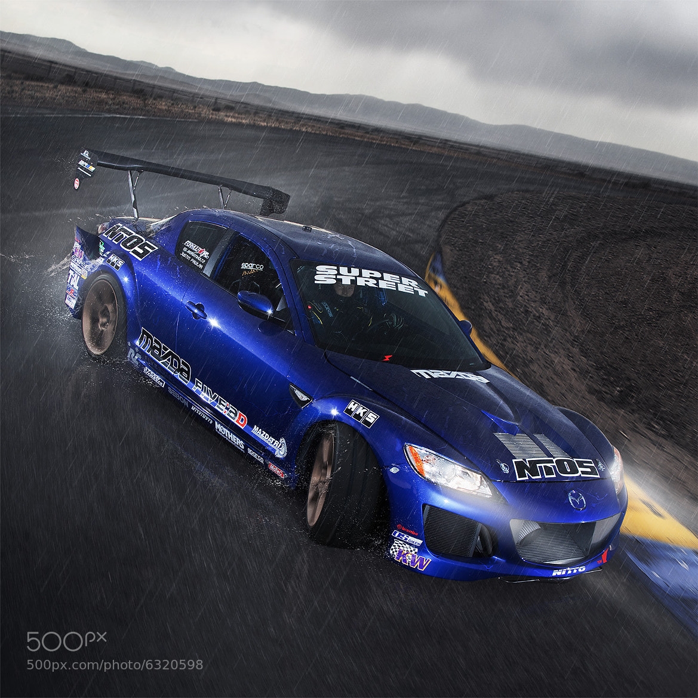 Photograph Mazda RX-8 by Steve Demmitt on 500px