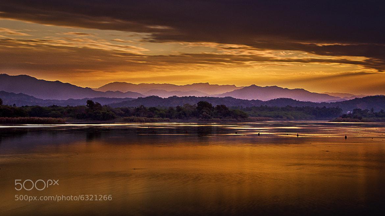 Photograph Sukhna Lake by Jagjit Singh on 500px