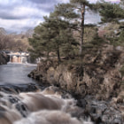 Постер, плакат: Low Force HDR
