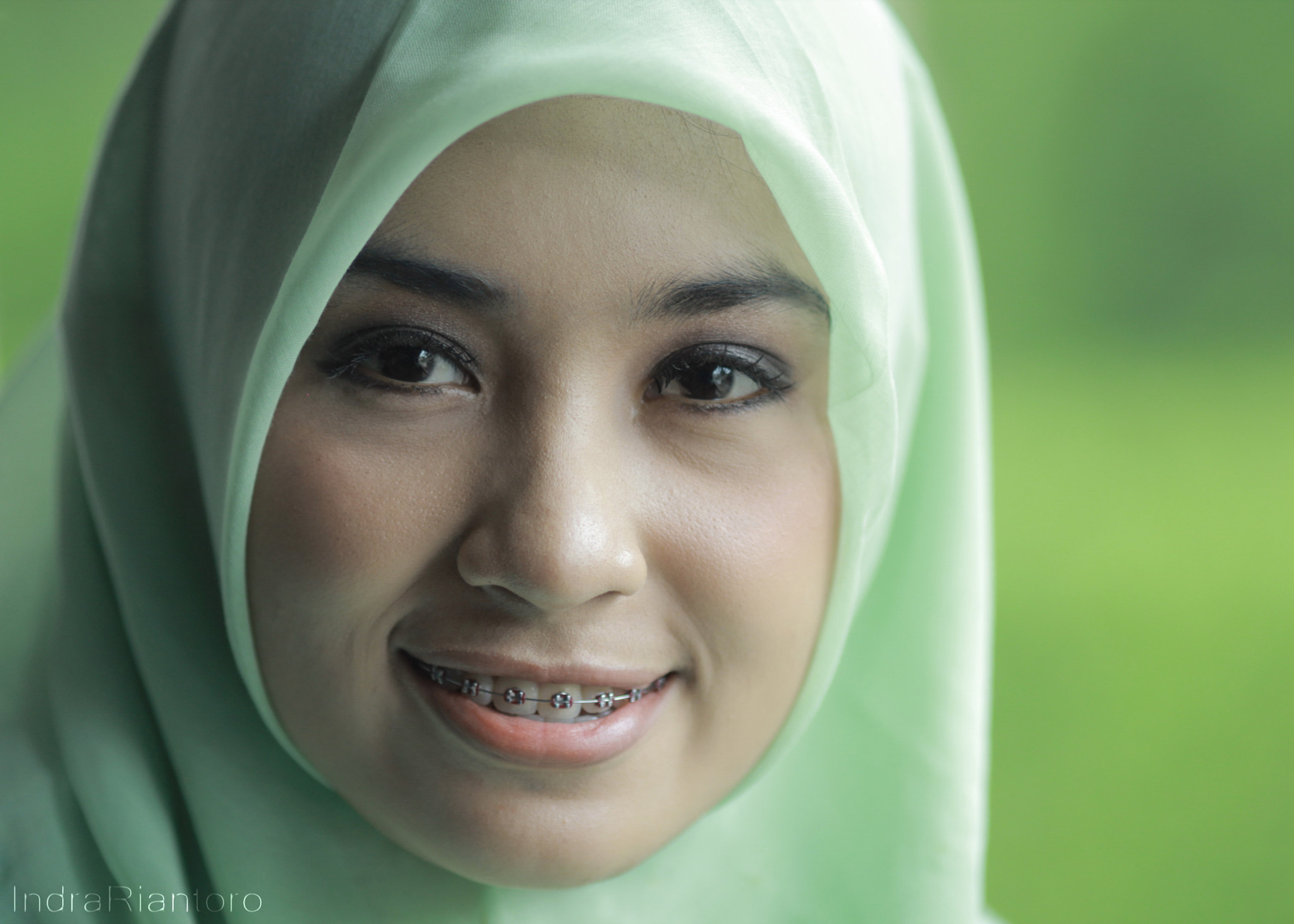 Photograph beauty of hijab by Indra Riantoro on 500px