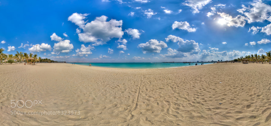 Photograph Kish Seaside by Mohammad Reza Domiri Ganji on 500px