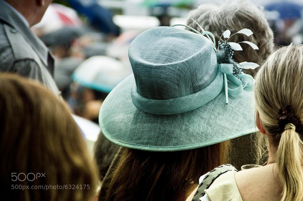 Photograph Hats & Fascinators by monapixel on 500px