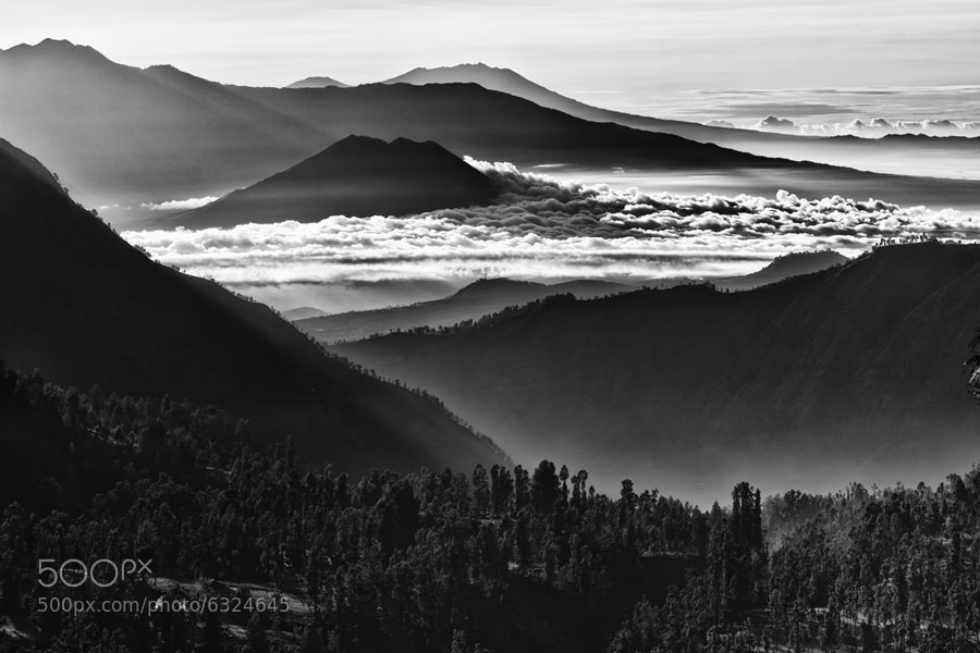 Photograph The Heaven by Abah Petruxz on 500px