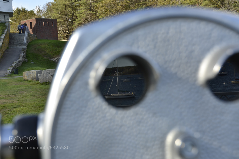 Photograph Boat Reflection by Daniel Joseph on 500px