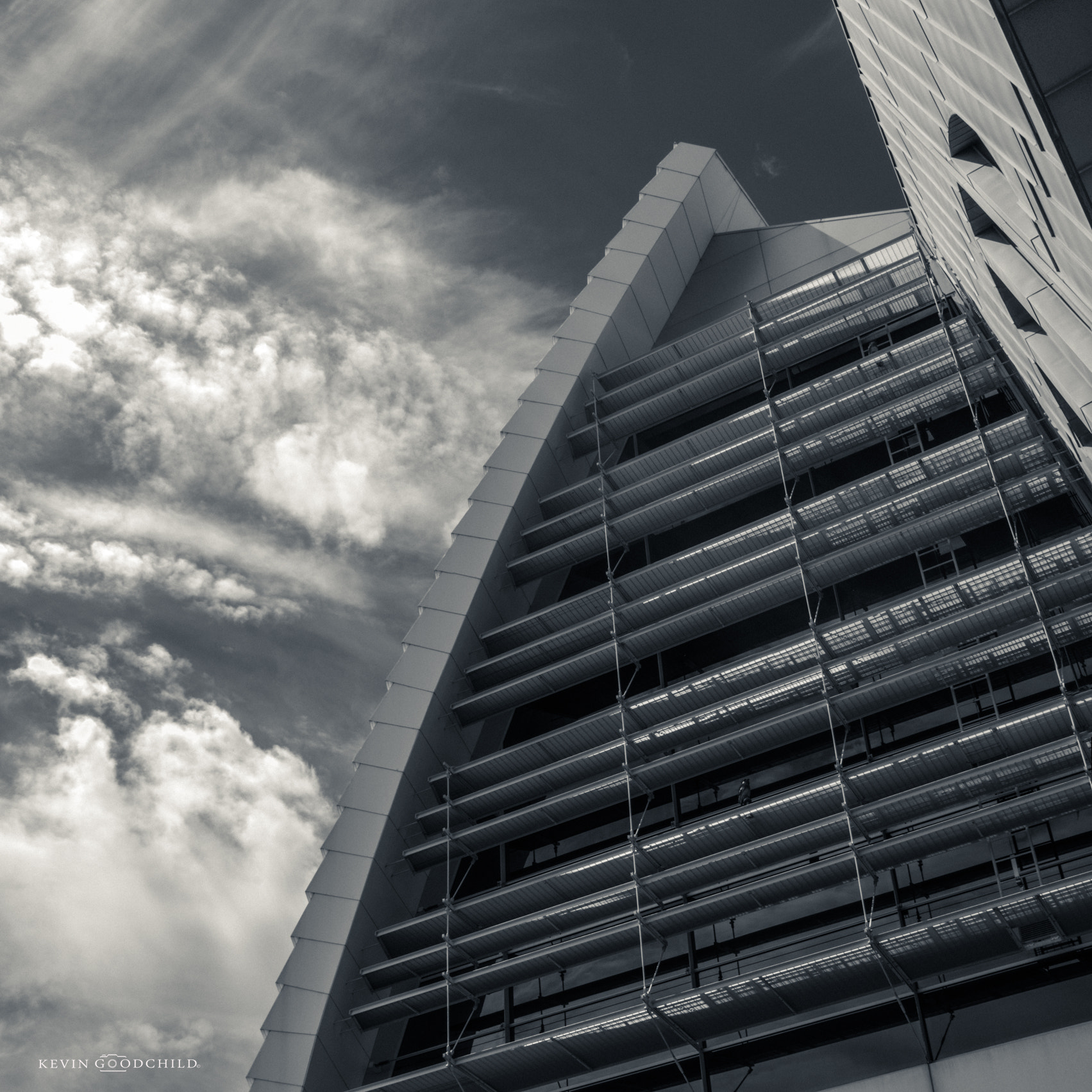 Photograph Reach for the sky by Kevin Goodchild on 500px