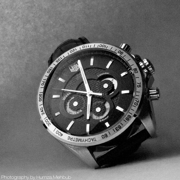 Photograph Tag Heuer by Humza Mehbub on 500px