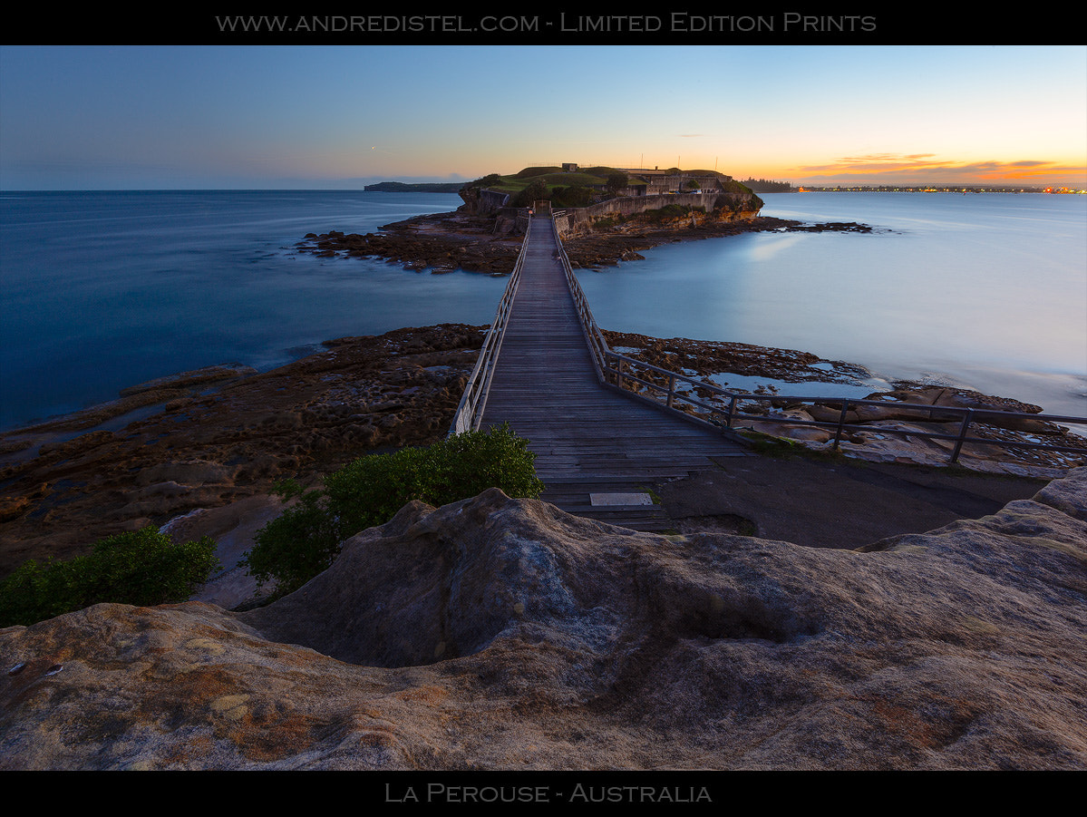 Photograph La Perouse - Australia by Andre Distel on 500px