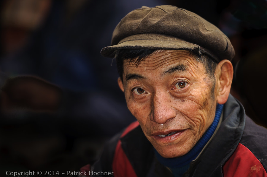 Photograph At the Bac Ha Sunday market by Patrick Hochner on 500px