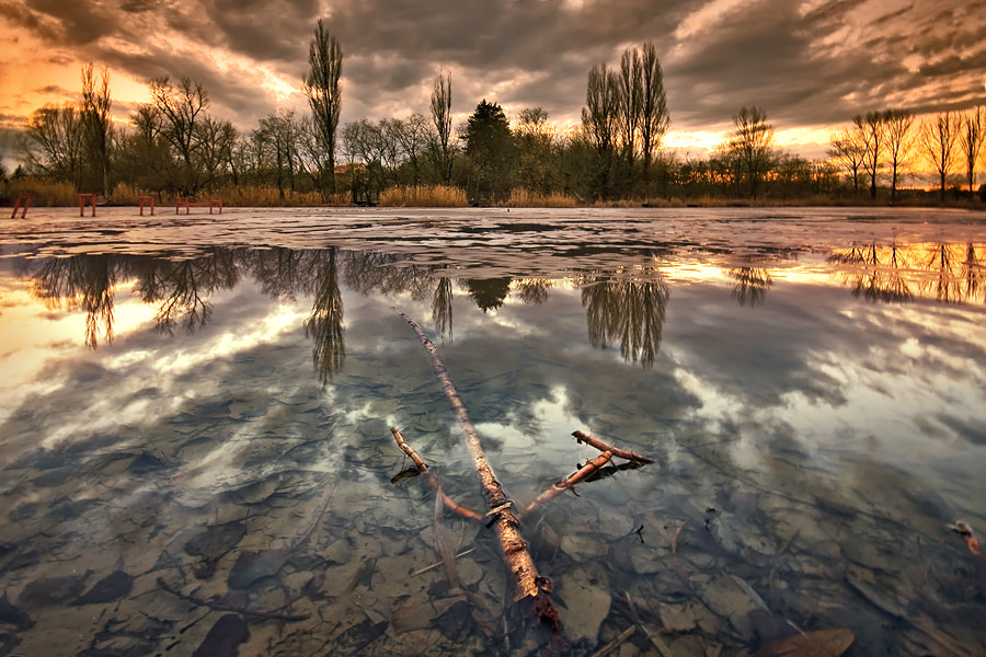 Photograph excalibur by Adam Dobrovits on 500px
