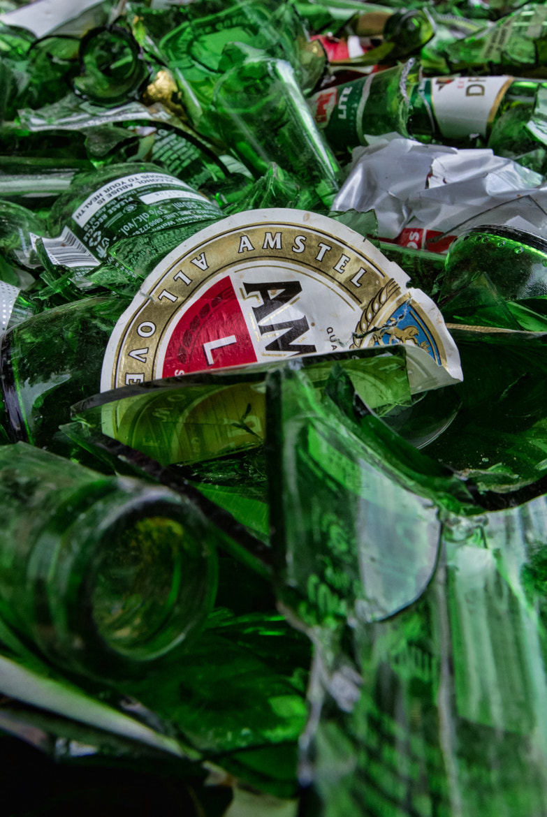 Photograph Beer Bottles by Pascal Parent on 500px