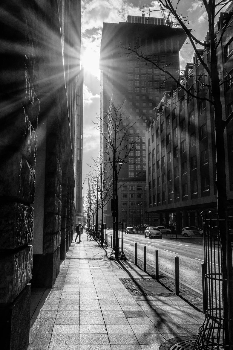 Photograph sunlight by Martin Rost on 500px